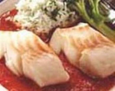 Рыба зубатка как готовить зубатку